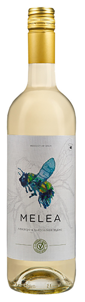 Long Wines Melea Organic Verdejo Sauvignon Blanc фото