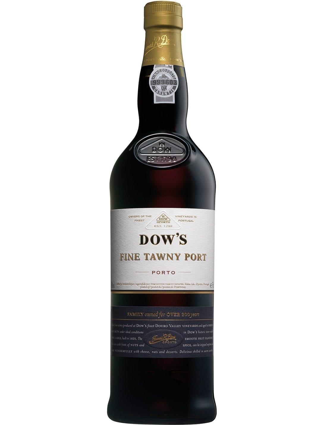Dow's Fine Tawny Port фото