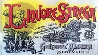 История брендов: Strega Alberti фото