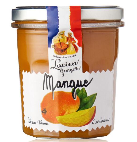 Джем манго Lucien Georgelin фото