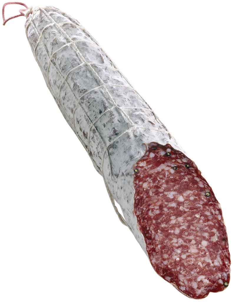 Колбаса сухая La Rosette фото