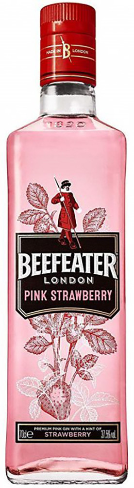Beefeater Pink фото
