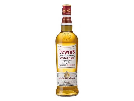Dewar's White Label фото