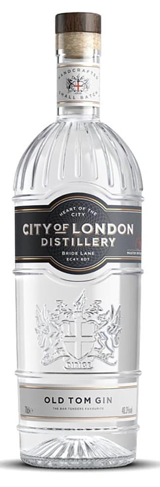City of London Distillery Old Tom фото