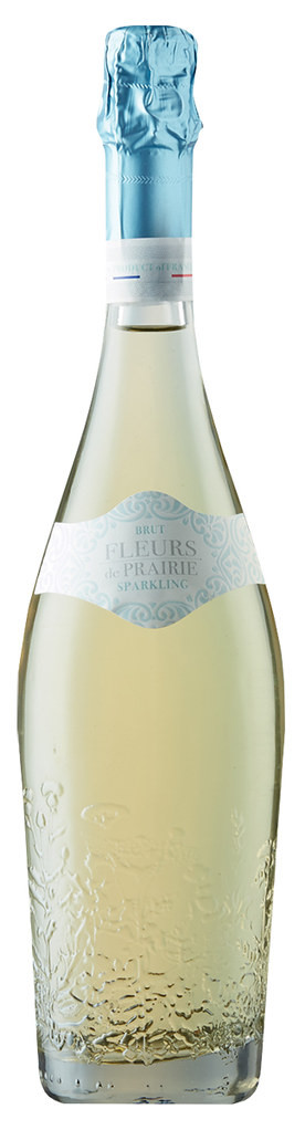 LGC Fleurs De Prairie Sparkling Brut Blanc фото