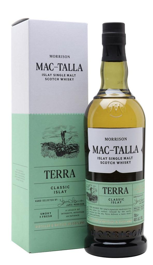 Morrison Mackay Mac-TallaTerra Classic Islay фото