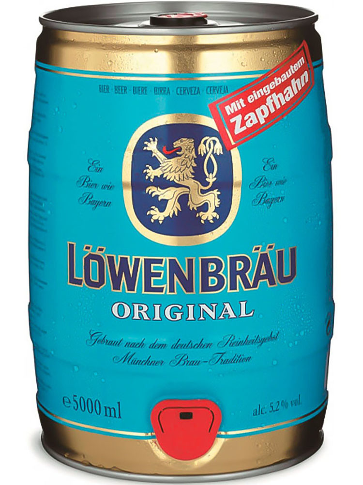 Lowenbrau Original фото