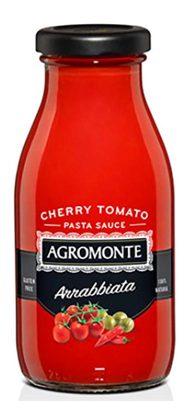 Соус для пасти Аррабіата Agromonte фото