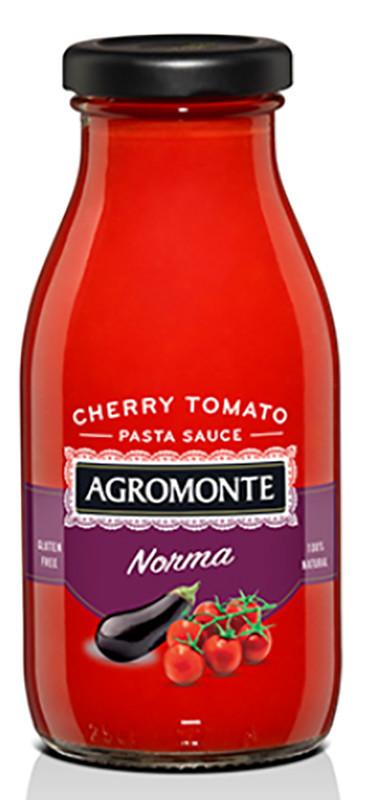 Соус для пасты с помидорами и баклажанами Agromonte фото