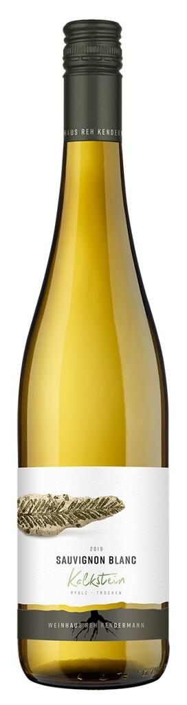 Reh Kendermann Weinhaus Sauvignon Blanc фото