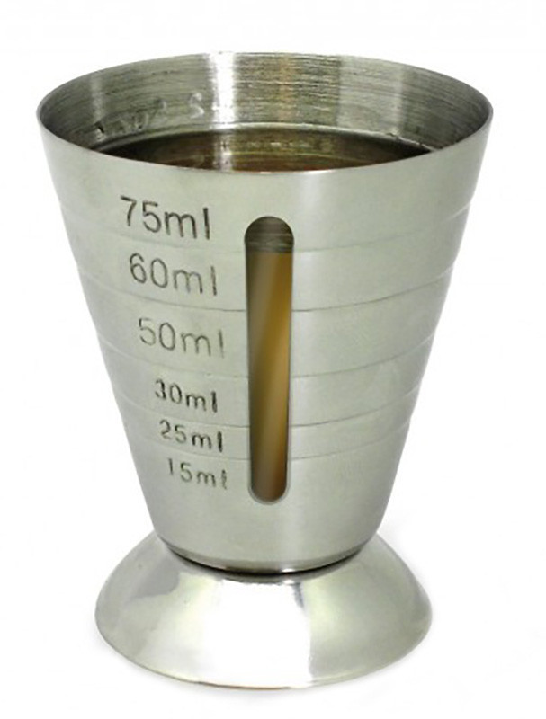 Мірний стакан Джигер Vin Bouquet фото