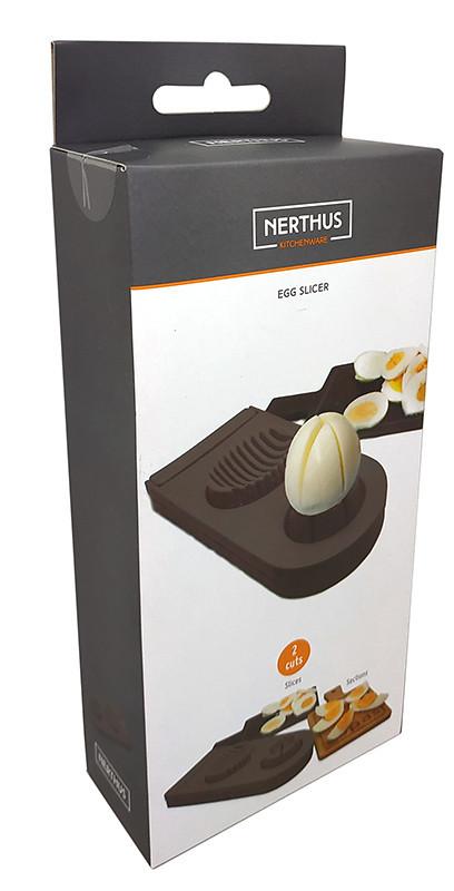 Слайсер для яєць Nerthus фото