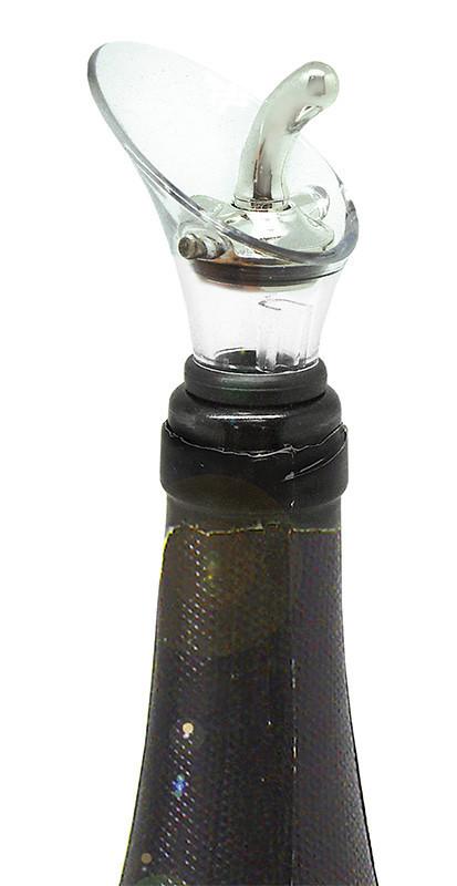 Дропстопер-корок для вина Vin Bouquet фото