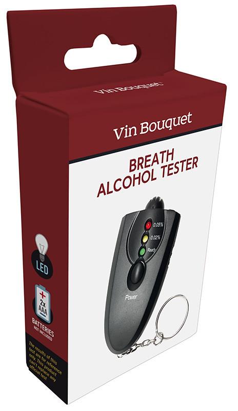 Алкотестер Vin Bouquet фото