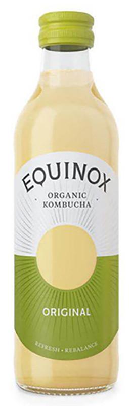 Комбуча Original Equinox фото