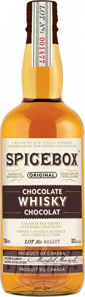 Spicebox Chocolat фото