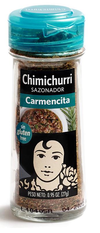 Приправа чимичурри Carmencita фото
