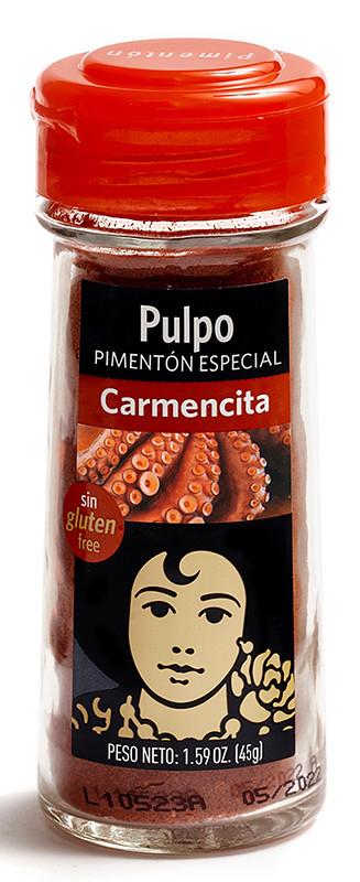 Паприка для осьминога Carmencita фото