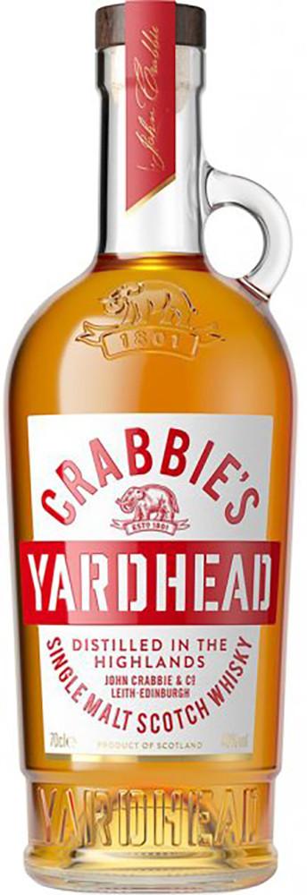 Віскі Halewood Crabbie's Yardhead фото