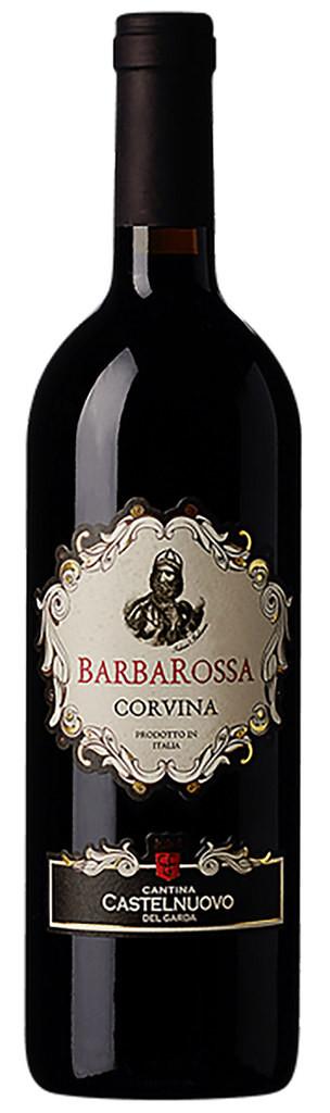 Castelnuovo Barbarossa Corvina фото