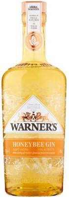 Warner's Honeybee Gin фото