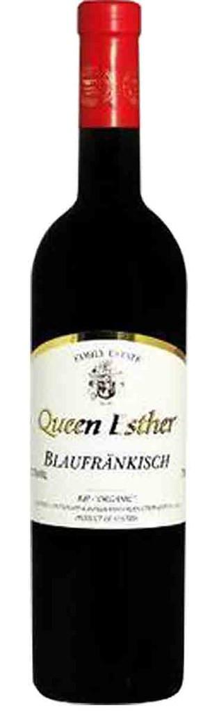 Hafner Wine Blaufrankisch фото