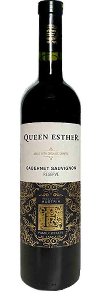 Hafner Wine Cabernet Sauvignon Reserve фото