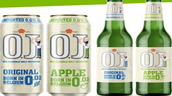История брендов: O.J. фото